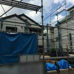 東京都 品川区 足場施工