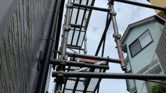 東京都 あきる野市 足場施工