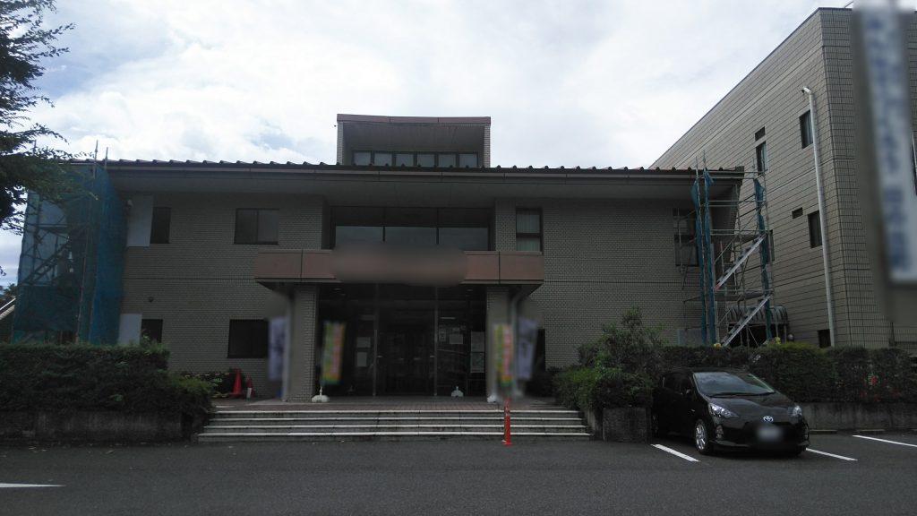 東京都 西多摩郡 日の出町 足場施工